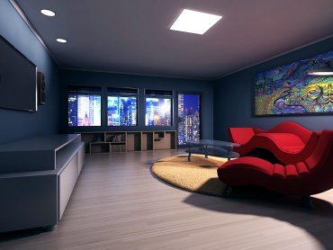קורס 3D Max למעצבים ואדריכלים