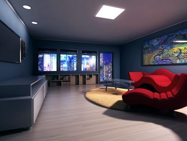 קורס 3DStudioMax & V-ray