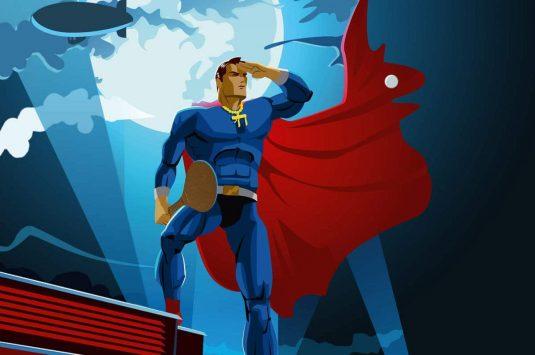 קורס קומיקס איור דיגיטלי ואנימציה לילדים