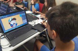 קורס ציור דיגיטלי ואנימציה קלאסית למתקדמים לנוער
